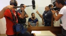 تمديد اعتقال عميد علان وصبيح وعباس بعد اشتباك بمستشفى برزيلاي
