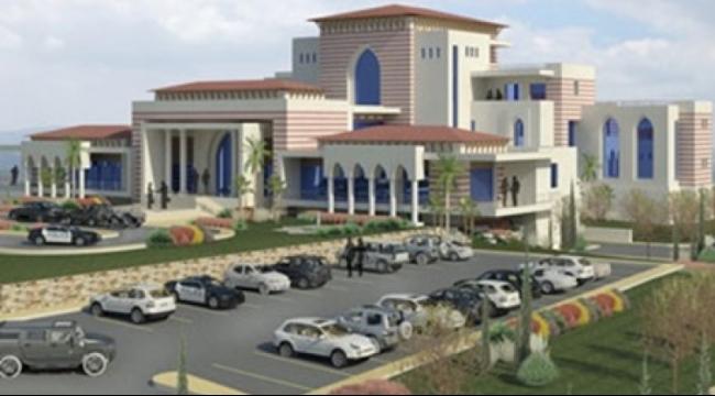 رغم ضائقتها: السلطة الفلسطينية تبني قصرا بتكلفة 13 مليون دولار