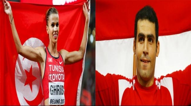 ميداليتان فضيتان لمصر وتونس بالألعاب الأولمبية (فيديو)