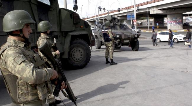 تركيا: مقتل 6 في اشتباكات بين الجيش والأكراد