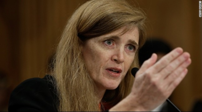 سفيرة أميركية تحذر من عزلة بلادها إذا رفضت الاتفاق النووي
