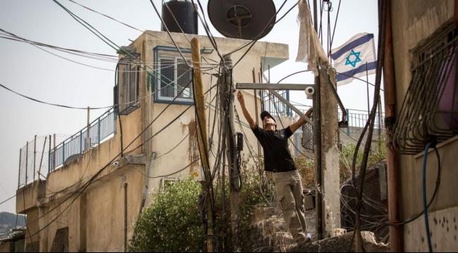 القدس: المستوطنون يستبدلون أقفال مبنى في سلوان