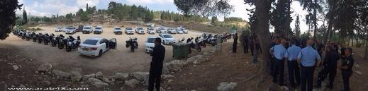حصيلة حملة الشرطة بالشاغور: 179 مخالفة و5 معتقلين