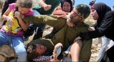 """تميمي لـ""""عرب 48"""": الجنود نصبوا كمينًا لمحمد وحرّرناه"""