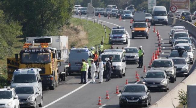 النمسا: قتلى الشاحنة سوريون على الأرجح واعتقال 3 بالمجر