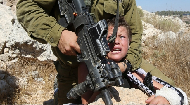 فلسطين خلال أسبوع: 54 مصابًا و98 معتقلًا و54 مهجّرًا