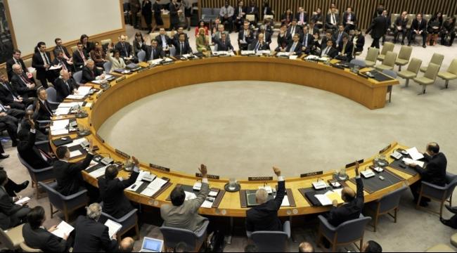 الأمم المتحدة تحدد مقاييس التحقيق في هجمات كيماوية بسورية