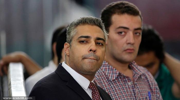 مصر: السجن 3 سنوات لصحافيي الجزيرة