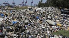 بيروت تستعد لتظاهرة حاشدة بسبب أزمة النفايات