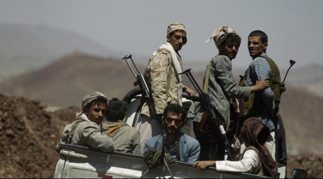 اليمن: مقتل 16 من الحوثيين في قصف طائرات التحالف