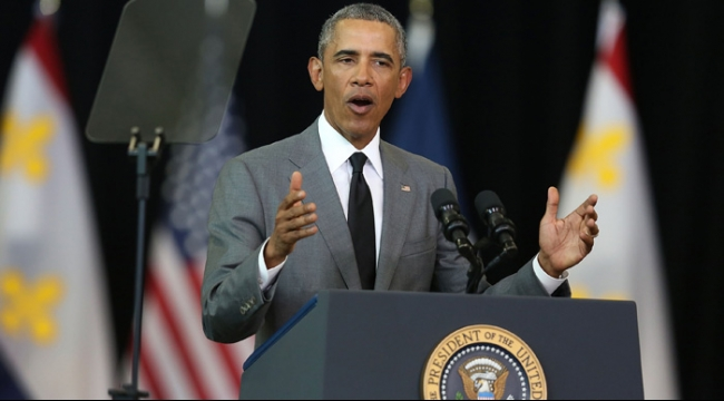 أوباما يؤكد لليهود الأميركيين حرصه على أمن إسرائيل