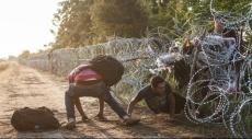 خلال يوم واحد: 2700 لاجئًا دخلوا المجر