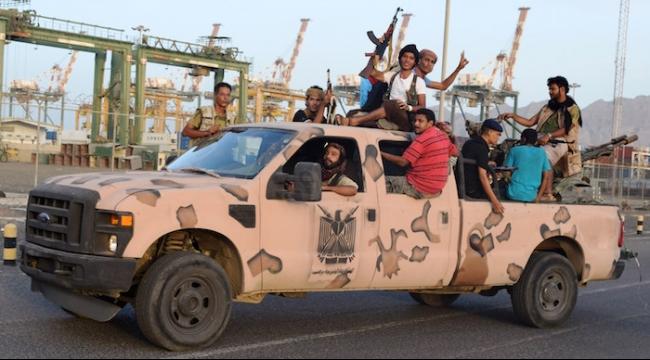 انطلاق المعركة البرية في مأرب اليمنية