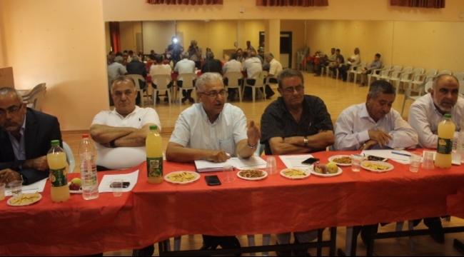 المالية تقترح تقديم 250 مليون شيكل؛ مصادر بالقطرية: ماضون بالإضراب