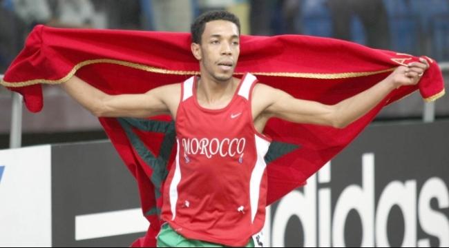 فيديو: المغربي ايكيدير يهدي بلاده الميدالية البرونزية
