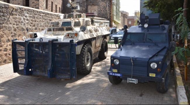 تركيا: مقتل اثنين من رجال الشرطة وثلاثة مدنيين في هجوم