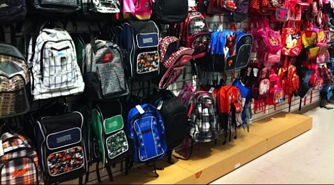 كيف أختار حقيبة الظهر؟