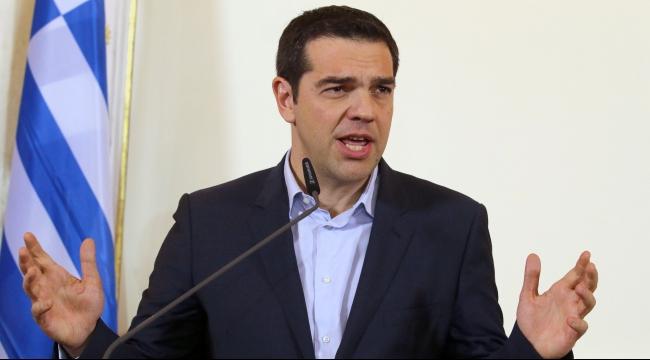 تسيبراس يعوّل على الأغلبية المطلقة في الانتخابات اليونانية