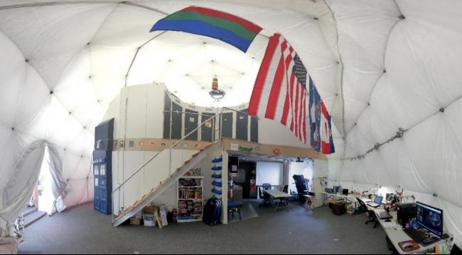متطوعون يختارون العزلة عاما كاملا لدعم ناسا