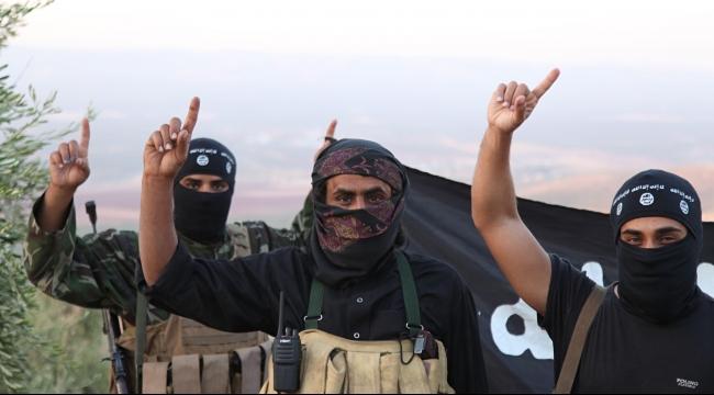 """""""داعش"""" أعدم في سوريا 90 شخصًا خلال شهر واحد"""
