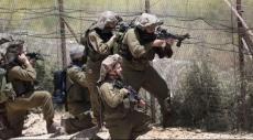 الاحتلال يطلق النار على المزارعين جنوب قطاع غزة المحاصر