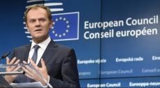 رئيس الاتحاد الأوروربي: تجارة البشر عملية قتل جماعي