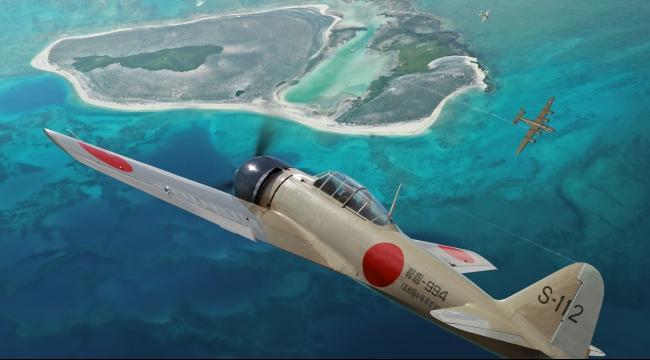 ميتسوبيشي تستعد لإطلاق أول طائرة ركاب يابانية صغيرة