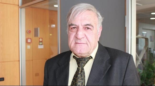 المحكمة العليا ترد استئناف النائب السابق سعيد نفاع