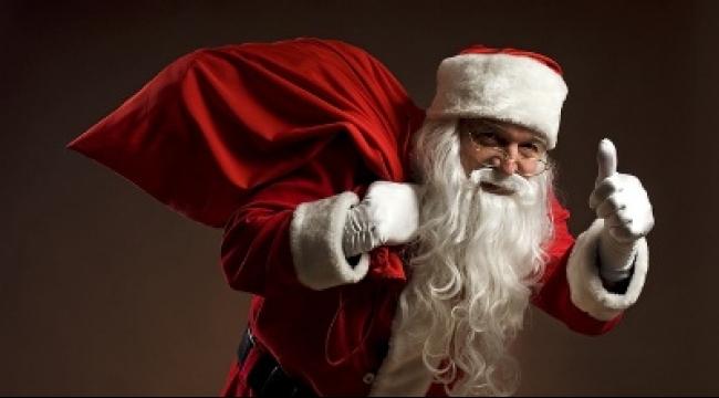 نجاة بابا نويل من الإفلاس