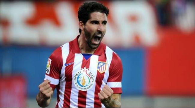 أتلتيك بيلباو يتوصل لاتفاق لضم غارسيا من أتلتيكو مدريد