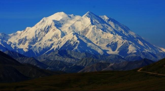 أوباما يغير اسم جبل في ألاسكا... فما الأسباب؟