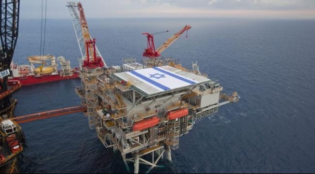 بعد الغاز المصري: أسهم الغاز الإسرائيلية تخسر 6 مليار شيكل
