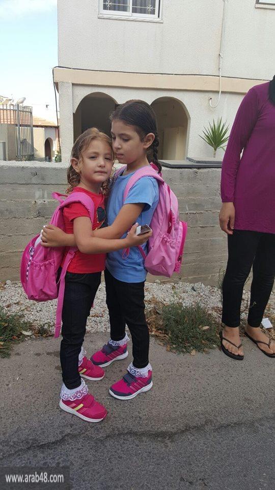 مدارس طمرة تحتضن 13 ألف طالب باليوم الأول من العام الدراسي