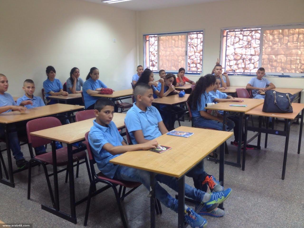 الناصرة: انتظام الدراسة في المدارس الرسمية وإضراب بالأهليّة