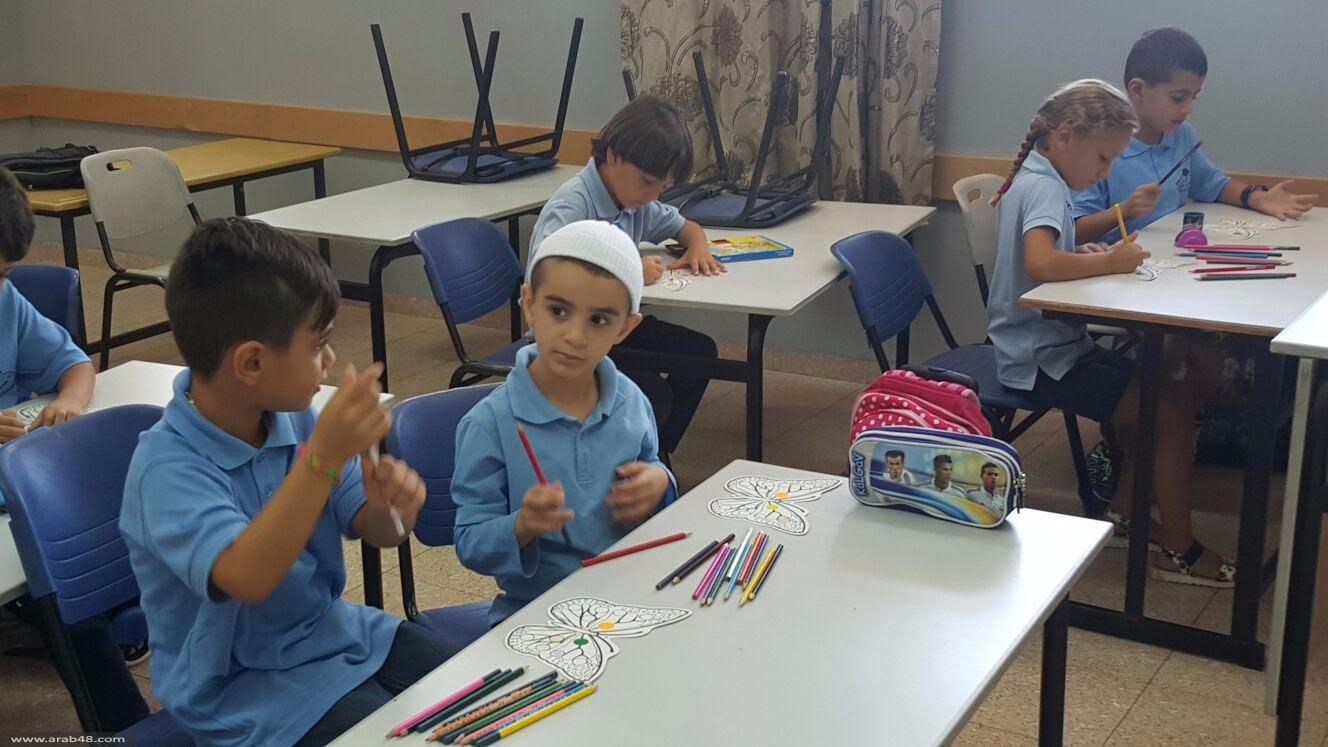 الهيئات التدريسية بشفاعمرو تطمئن الأهالي: أولادكم بأيد أمينة
