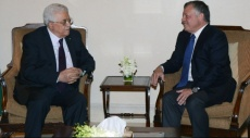 عباس يعتزم عدم الترشح مجددا لرئاسة منظمة التحرير