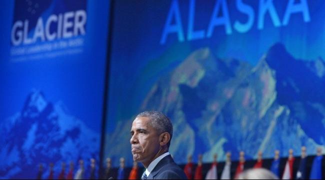 أوباما: العالم لا يتحرك بالسرعة الكافية لمواجهة التغير المناخي