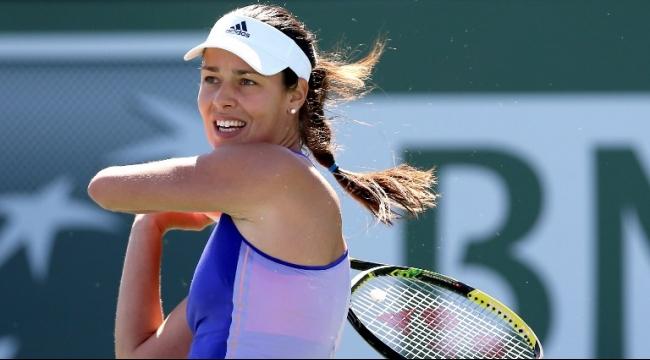آنا ايفانوفيتش توّدع بطولة فلاشينغ ميدوز لكرة المضرب