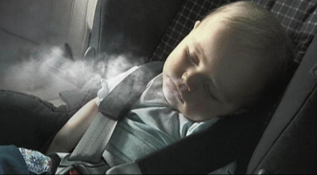 جمعية ألمانية تدعو لحظر التدخين بقرب الأطفال