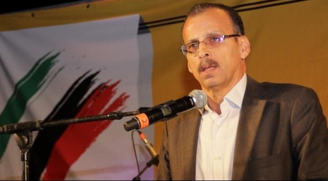 """عبد الفتاح ينتقد """"العبث"""" بالمجلس الوطني الفلسطيني"""