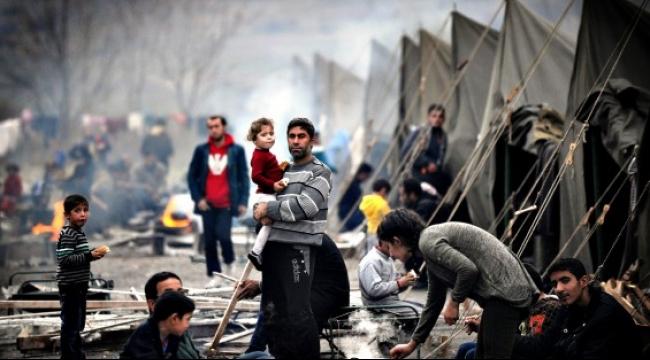 دراسة: نحو ثلث أطفال اللاجئين يعانون من اضطرابات نفسية