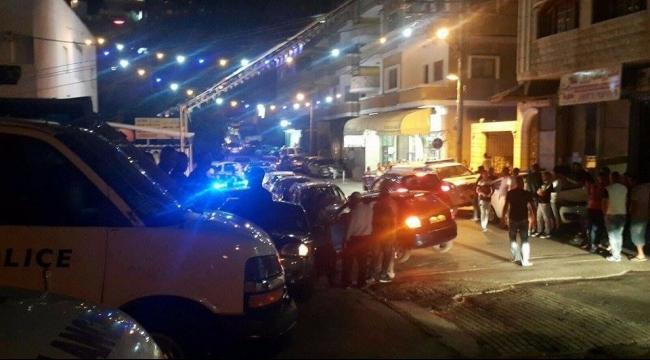 الناصرة: اعتقال مشتبهين بقتل تامر حجير