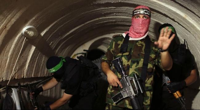 إسرائيل تتهم حماس بالاستيلاء على مواد البناء