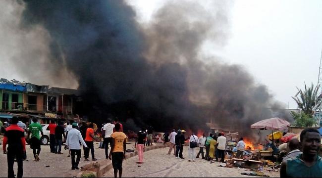 باكستان: 6 قتلى و31 جريحا بهجوم انتحاري