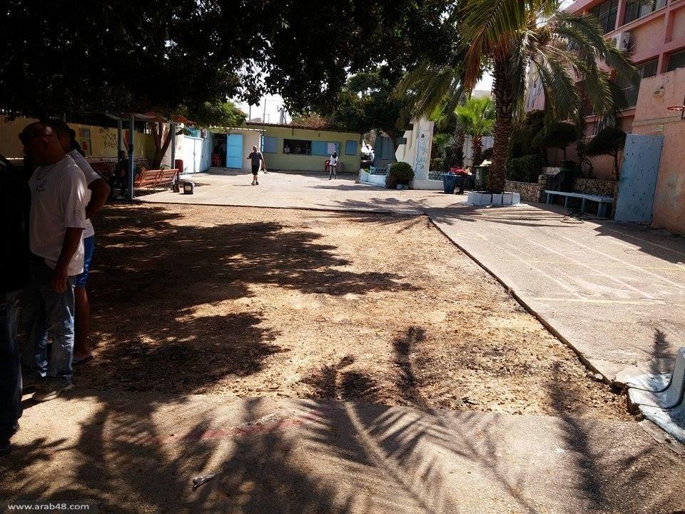 جديدة - المكر: استمرار إضراب المدارس وتصعيد الخطوات الاحتجاجية