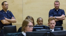 الجنائية الدولية تبدأ محاكمة زعيم كونغولي سابق