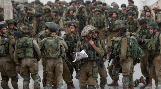 خطة عسكرية إسرائيلية تتضمن إخلاء الشمال أثناء الحرب
