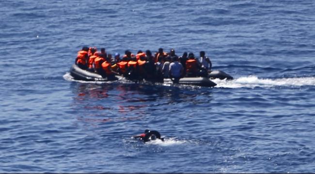 غرق 11 سوريا وفقدان آخرين بين تركيا واليونان