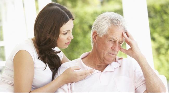 البدانة تشكل خطر الإصابة بألزهايمر في الخمسين