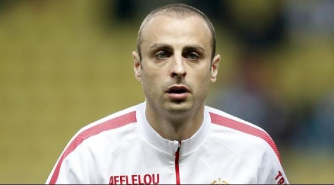 البلغاري ديميتار برباتوف ينضم إلى باوك سالونيكي